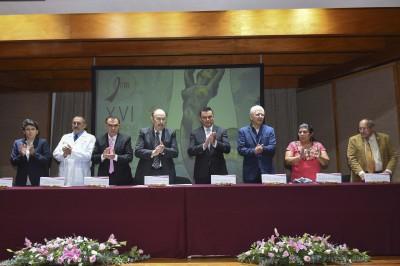 Contribuye Xalapa al desarrollo de  políticas públicas nacionales en salud