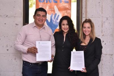 Respaldan Comisiones dictámenes a favor de las mujeres de Veracruz