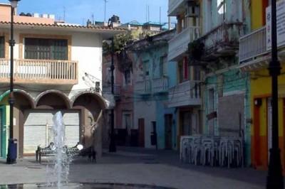 Busca Canaco reactivar callejones históricos en Veracruz