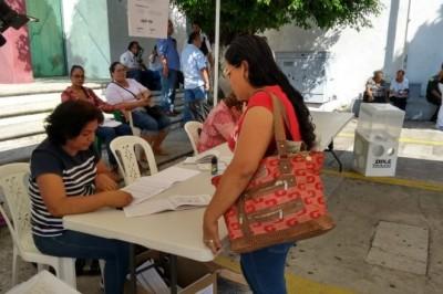 Marlon: Elección del Comité Ejecutivo transcurre con tranquilidad
