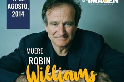 Recordando a Robin Williams: Top 5 de sus mejores películas