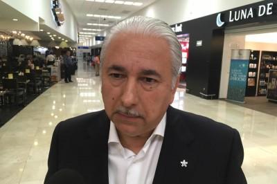 Considerará Pacto Oaxaca problemáticas dentro el desarrollo económico: CCE