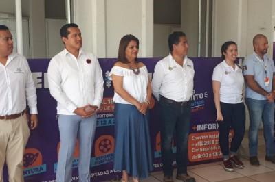 Inaugura DIF estatal curso de verano inclusivo
