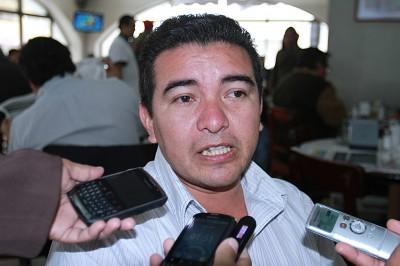 Pide PRD Veracruz renuncia del secretario de Seguridad Pública