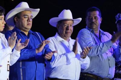 Refrenda diputado Pozos Castro su reconocimiento a la ganadería del estado