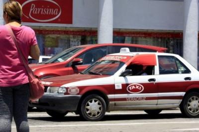 Taxistas veracruzanos pretenden mejorar su servicio mediente app