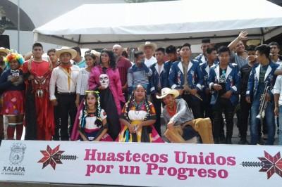 Defiende la lengua náhuatl
