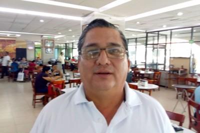 Advierten taxistas que se irán a paro en protesta por el hostigamiento de Tránsito