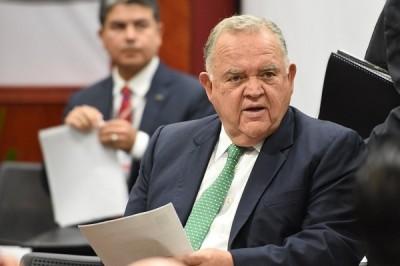 Edel Álvarez designó jueces corruptos, señalan abogados veracruzanos
