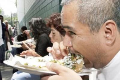 Problemas alimenticios incrementan problemas cardíacos