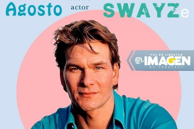 Nace el actor Patrick Swayze