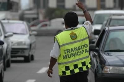 Elementos de tránsito incurren a actitudes inaceptables contra automovilistas