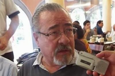 Renovación interna de Morena debe ser mediante elecciones: Encinas