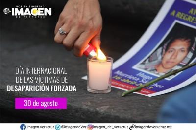Día de las Víctimas de Desapariciones Forzadas, ¿por qué se celebra el 30 de agosto?