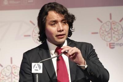 Max Trejo, el exduartista  que defraudó a periodistas en México y España