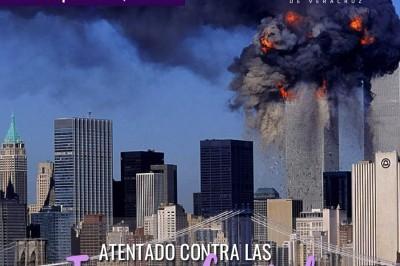 18 años del atentado contra las Torres Gemelas: conoce 6 curiosidades de ese día