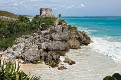 Excursiones en la Riviera Maya para hacer en familia