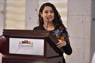 Pide diputada resolver desabasto de agua potable en Perote y Altotonga