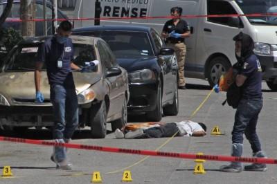 México es lider en delincuencia