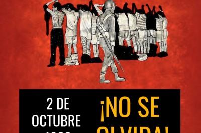 51 años de la masacre en Tlatelolco: Conoce 7 puntos clave del movimiento
