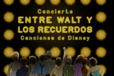 Evoca temas de Disney