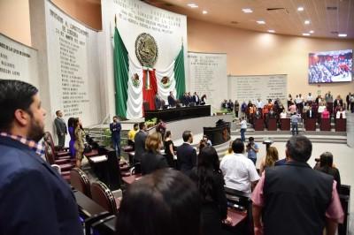 Emiten convocatoria para designar al contralor interno de la Fiscalía General