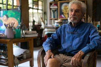 Fallece Adolfo Mexiac
