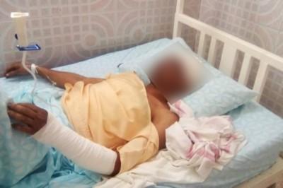 Denuncian a Elementos de la Fuerza Civil por torturas y privación de libertad en  Tlalixcoyan