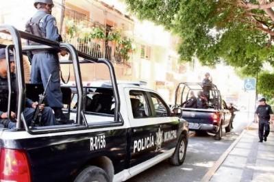 Están fuera de peligro 24 heridos en Culiacán