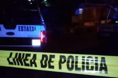 Asesinan a taxista en Xalapa, Veracruz