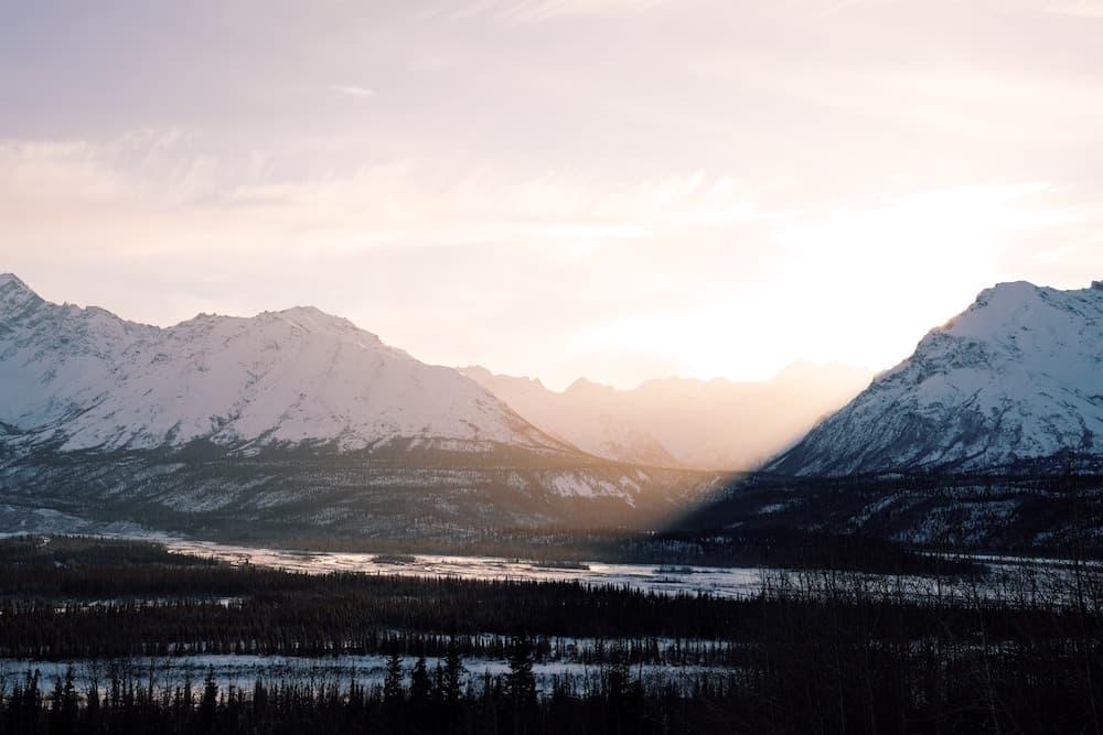 Anchorage--Alaska