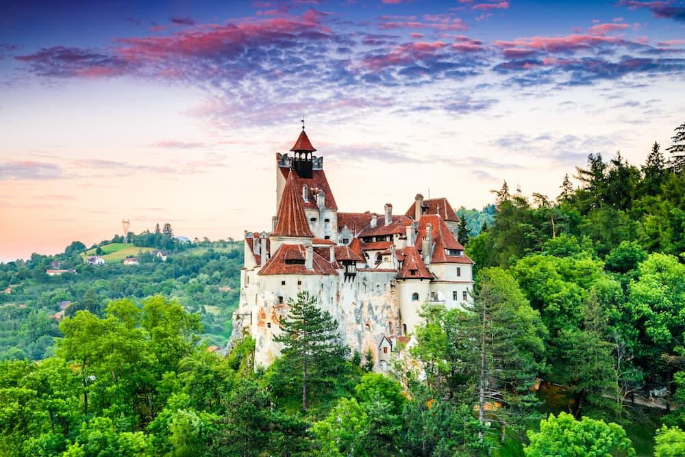 Bran-Castle--Romania