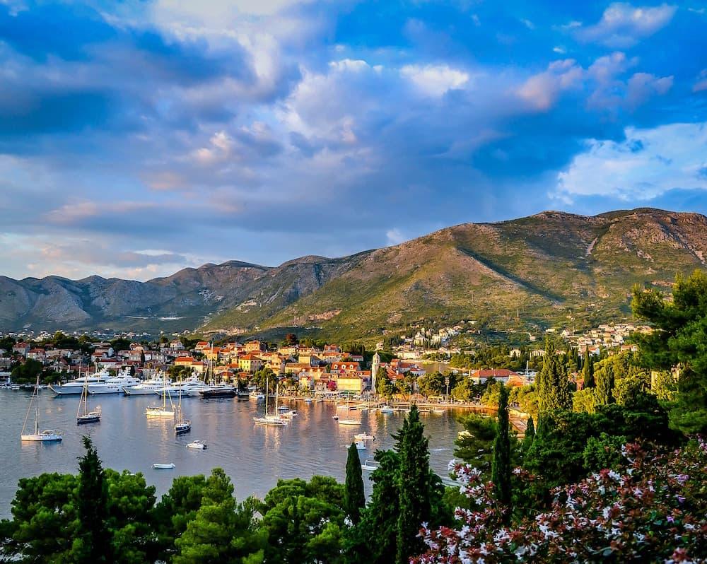 Cavtat--Croatia