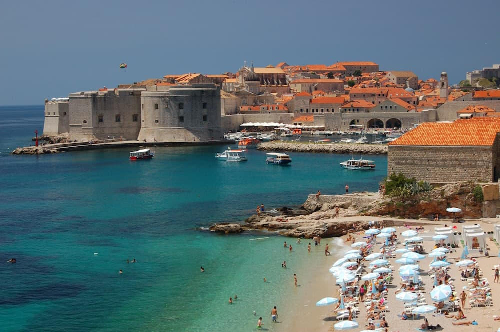 Dubrovnik--Croatia