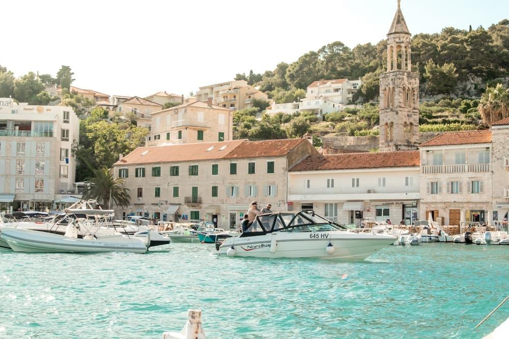 Hvar--Croatia