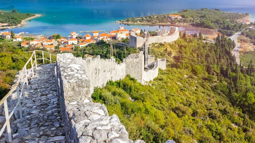 Mali-Ston--Croatia