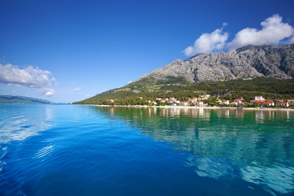Orebic--Croatia
