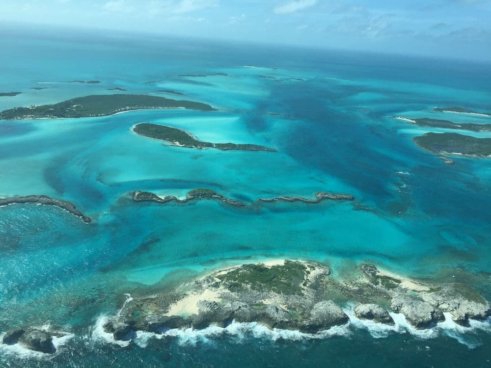 The One Bahamas Island You Have to Visit