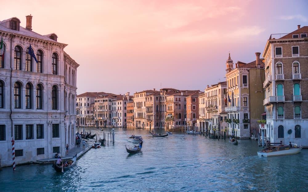 Venice--Italy