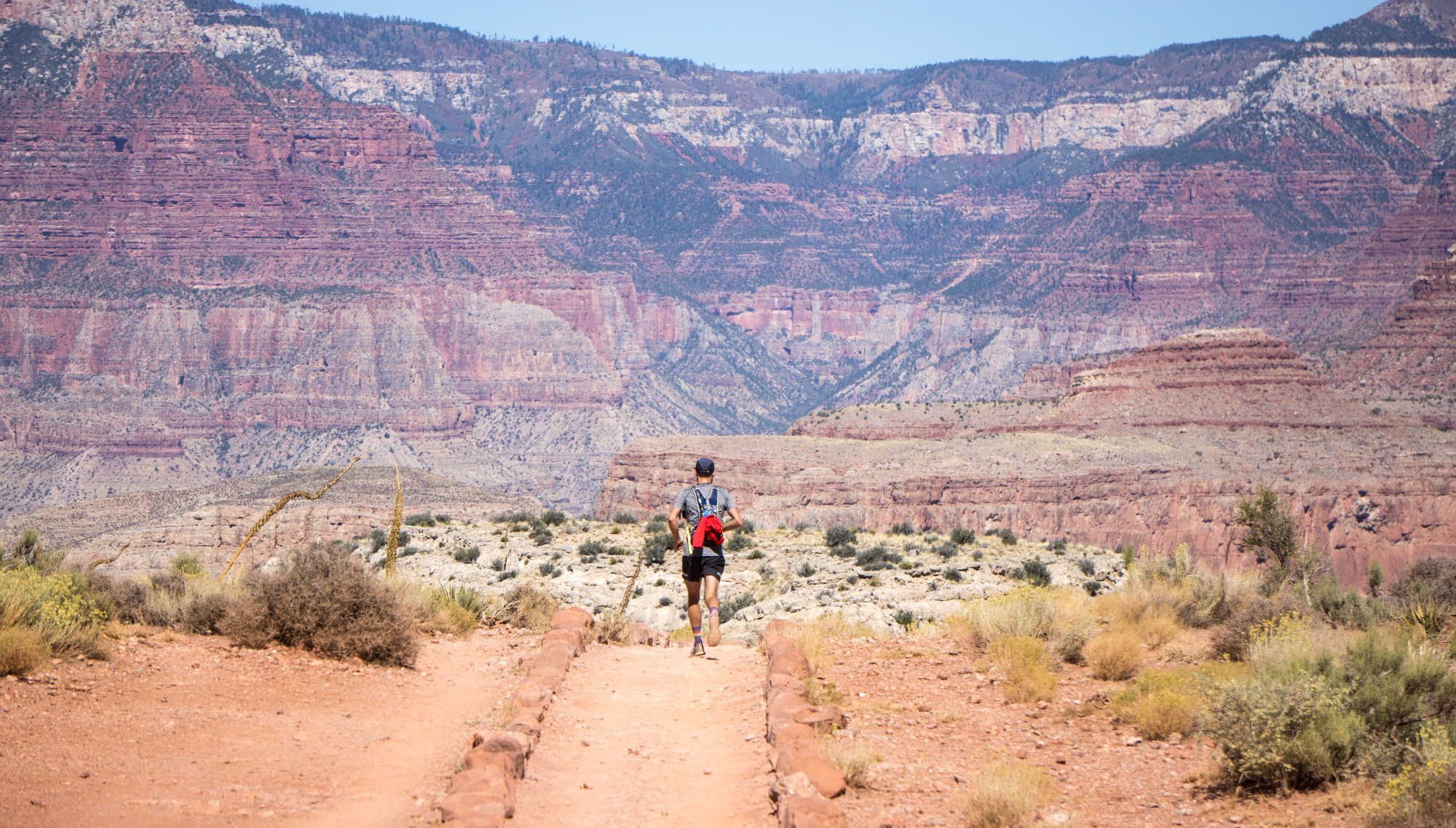 Kaibab Trail, Grand Canyon