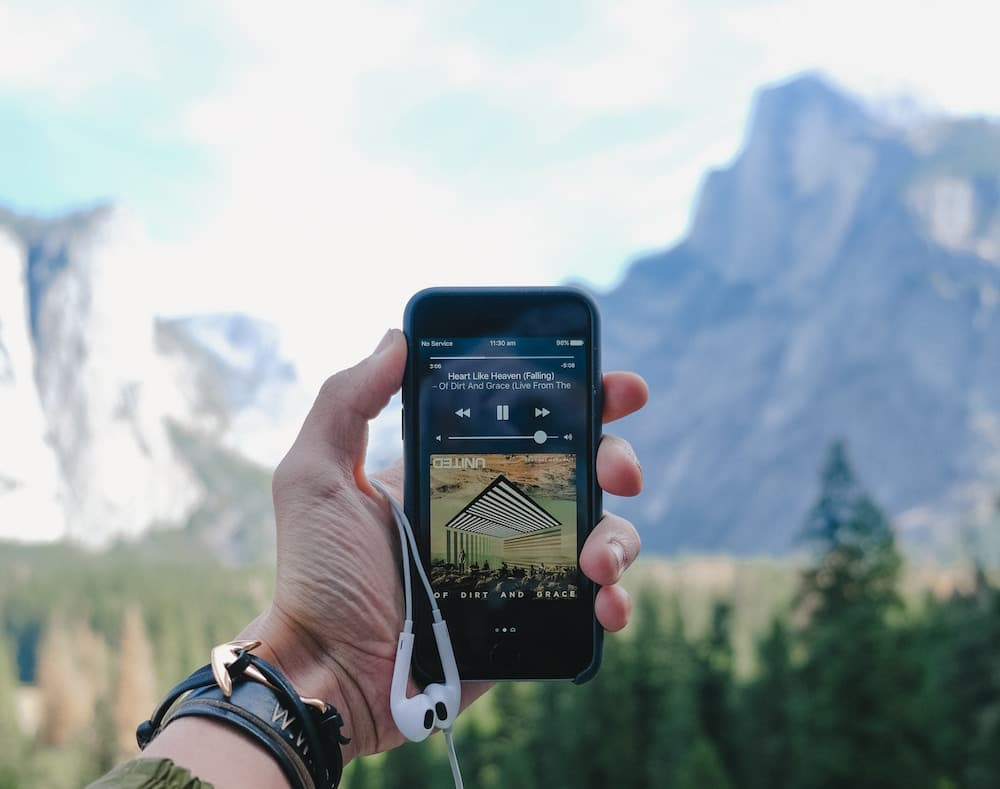The Discoverer Layover Playlist