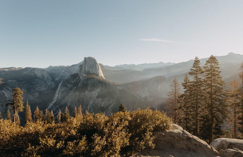 Yosemite-@eluch