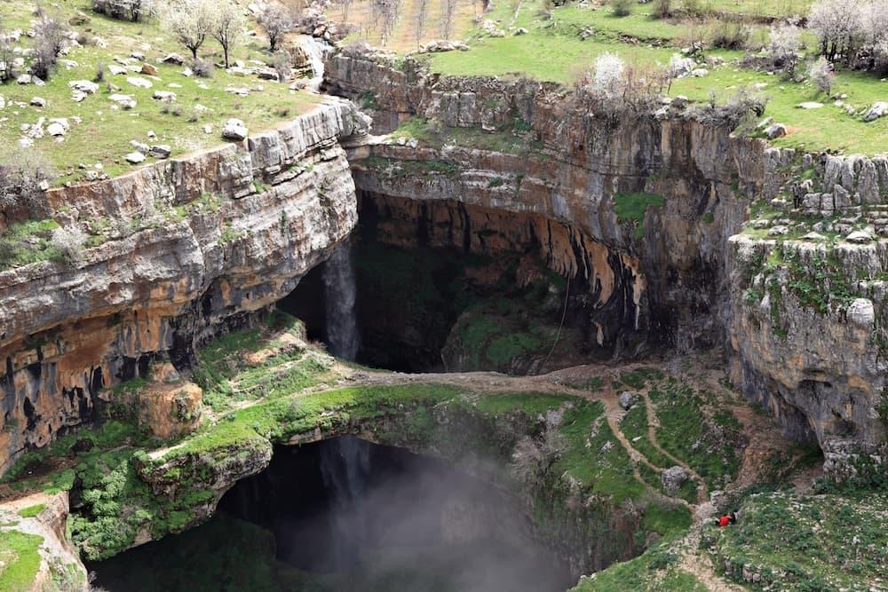 Baatara-gorge