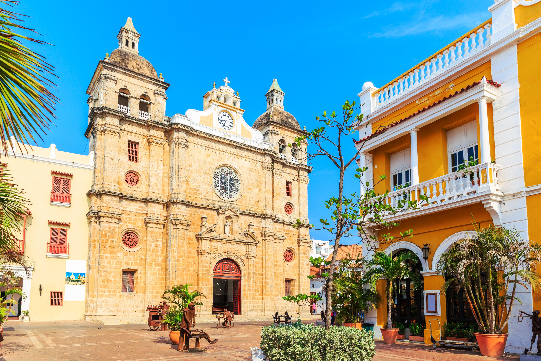Cartagena-de-Indias--Colombia