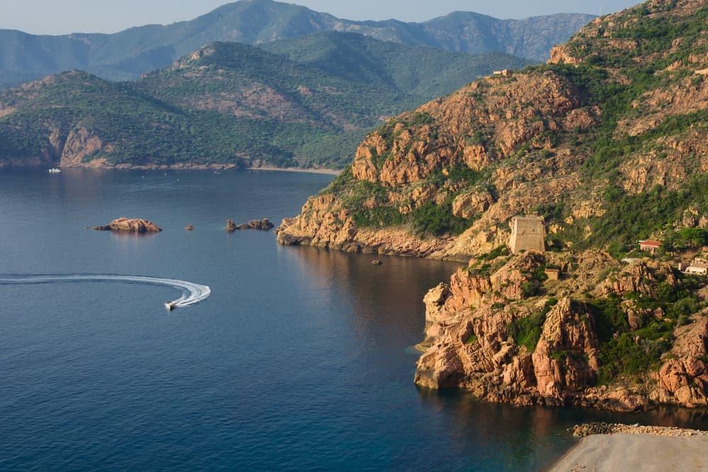 Gulf-of-Porto--Corsica