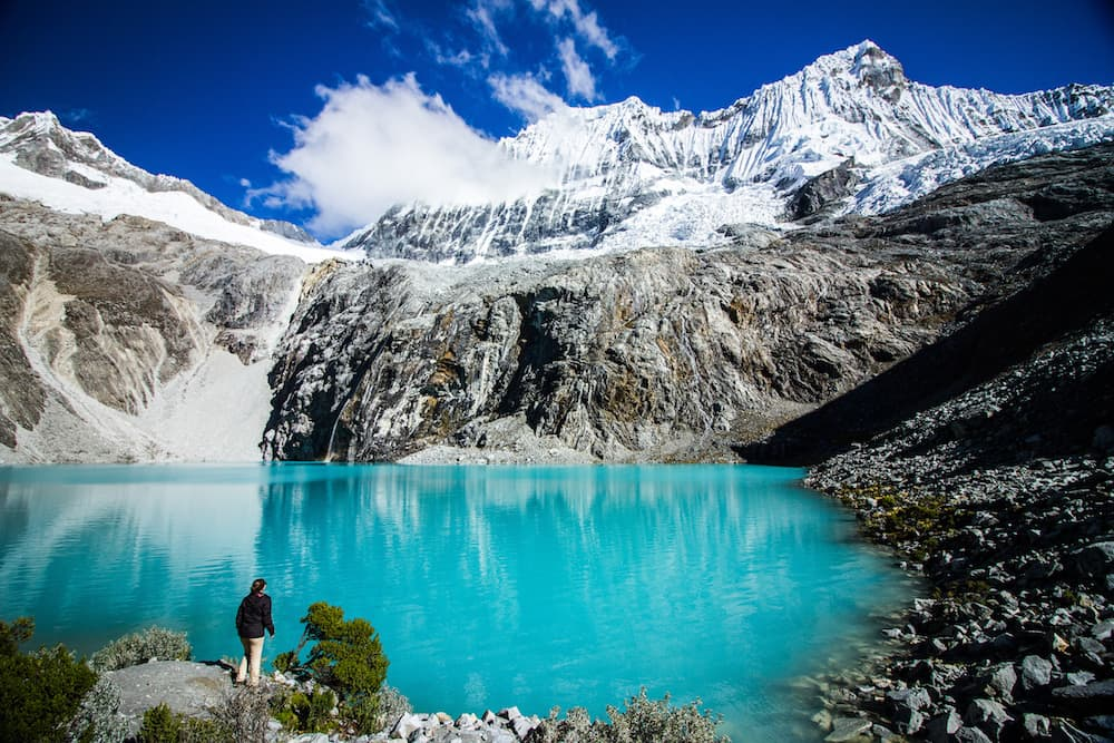 Huascaran-National-Park--Peru