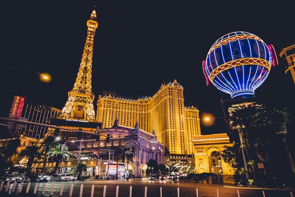 Las-Vegas--Nevada