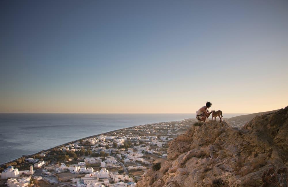 Santorini-views