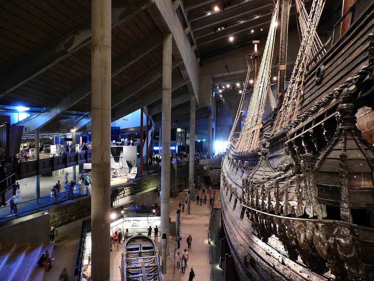 Vasa-Museum--Stockholm