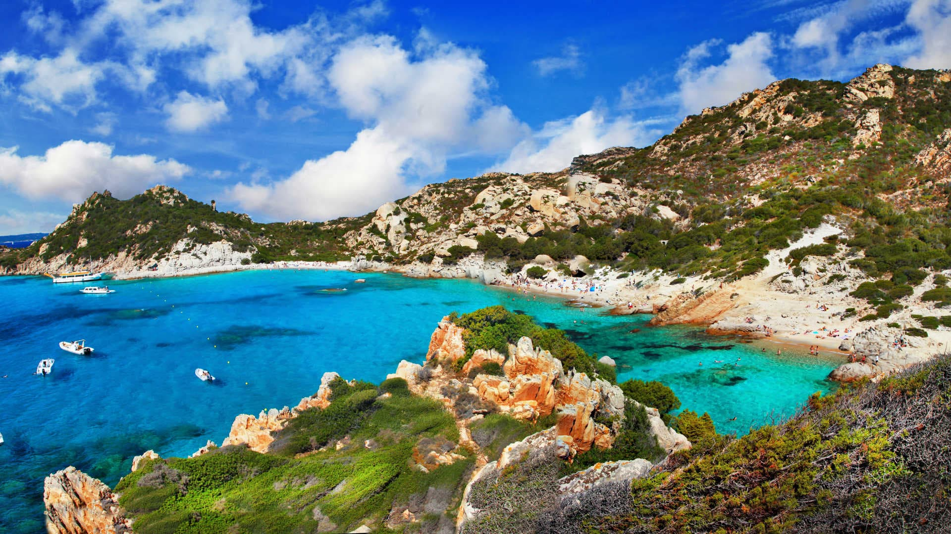 Discover the Perfect Mediterranean Island For You